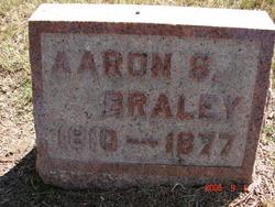 Aaron S. Braley
