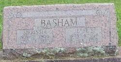 Jesse F. Basham