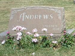 Rolland Mills Andrews