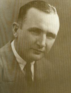Edward Ted Craig