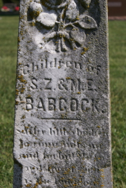 Ida F. Babcock