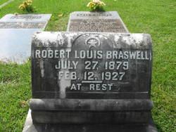 Robert Louis Braswell, Sr