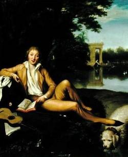 Camillo Filippo <I>Ludovico</I> Borghese