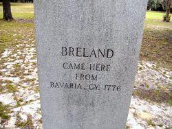 William Breland