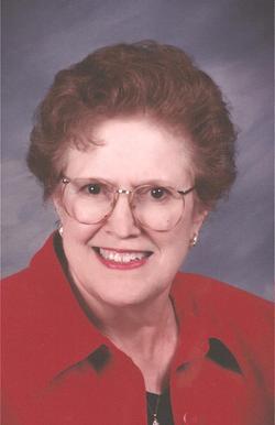 Catherine Ann <I>Sobert</I> Belair