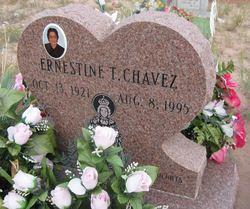 Ernestine <I>Trujillo</I> Chavez