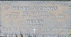 Helen Coons