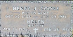 Henry J. Coons