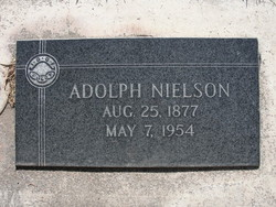 Adolph Ludwig Nielson
