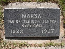 Marsa Nielson