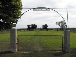 Adams Memorial Cemetery