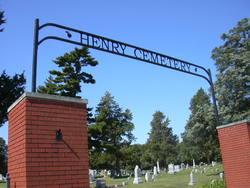 Henry Cemetery