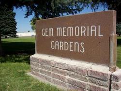 Gem Memorial Gardens