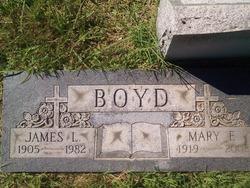 """Mary Elizabeth """"Chubby"""" <I>Wright</I> Boyd"""