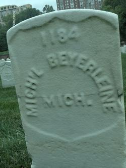 Michael Beyerleine