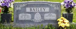Haskell Bailey