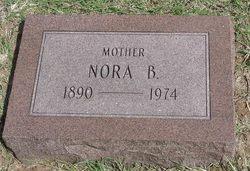 Nora Bell <I>Quinn</I> Cunningham