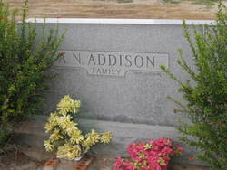Austin N. Addison, Jr
