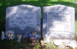"""Peggy """"Nana"""" Doyle"""