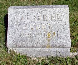 Martha Catherine <I>Ferrer</I> Bodey