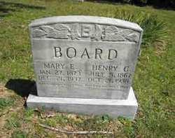 Henry C. Board