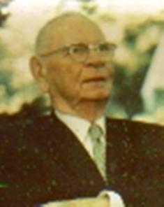 Rev Ivar Kruger Sandberg