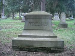 Elias Treman