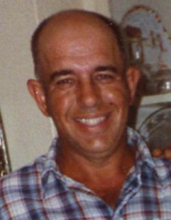 Joe Machado Coelho