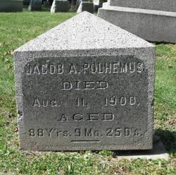 Jacob A Polhemus