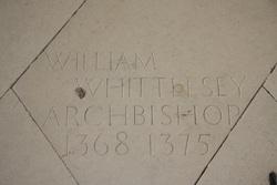 William Whittlesey