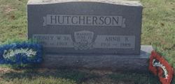 Sidney William Hutcherson, Sr