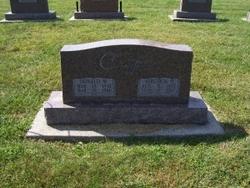 Virginia O. <I>Van Horn</I> Cripe