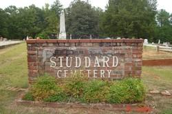 Studdard Cemetery
