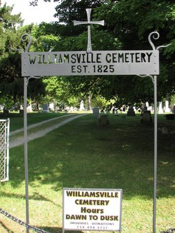 Williamsville Cemetery