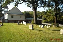 Alberta Gary Memorial UMC Cemetery