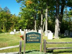 Chestnut Ridge Cemetery