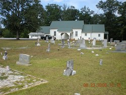Saint Thomas the Apostle Anglican Church Cemetery