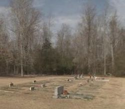 Gee Family Cemetery