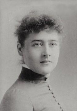 Grace Henderson
