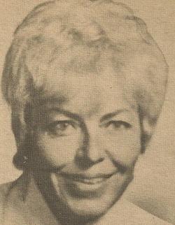 Carol Elaine <I>Peterson</I> Naisbitt