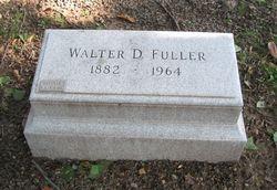 Walter Deane Fuller