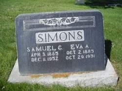 Samuel Cervalles Or Cevallas Simons