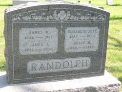 Grace M. Randolph