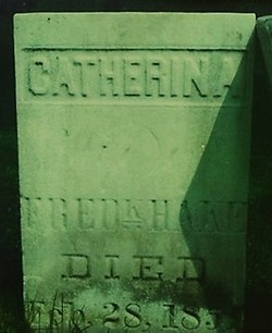 Catherina <I>Crone</I> Hake