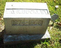 May R. Buckley
