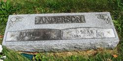 Myrtle K Anderson