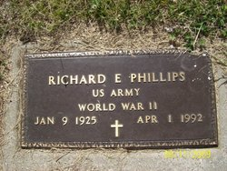 Richard Eugene Phillips