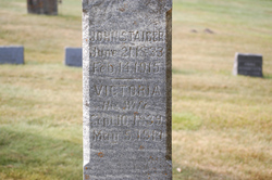 Victoria <I>Koch</I> Staiger
