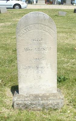 Walter W. Pound