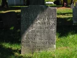 Mary Greentree